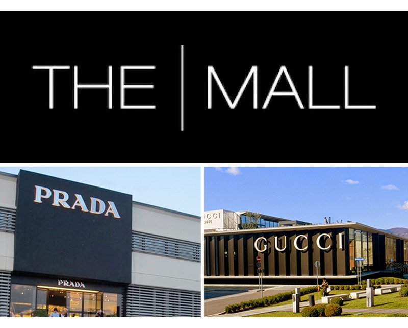 Factory Outlet - The Mall